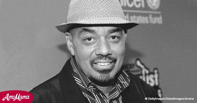 Legendary R&B singer and songwriter James Ingram dead at 66