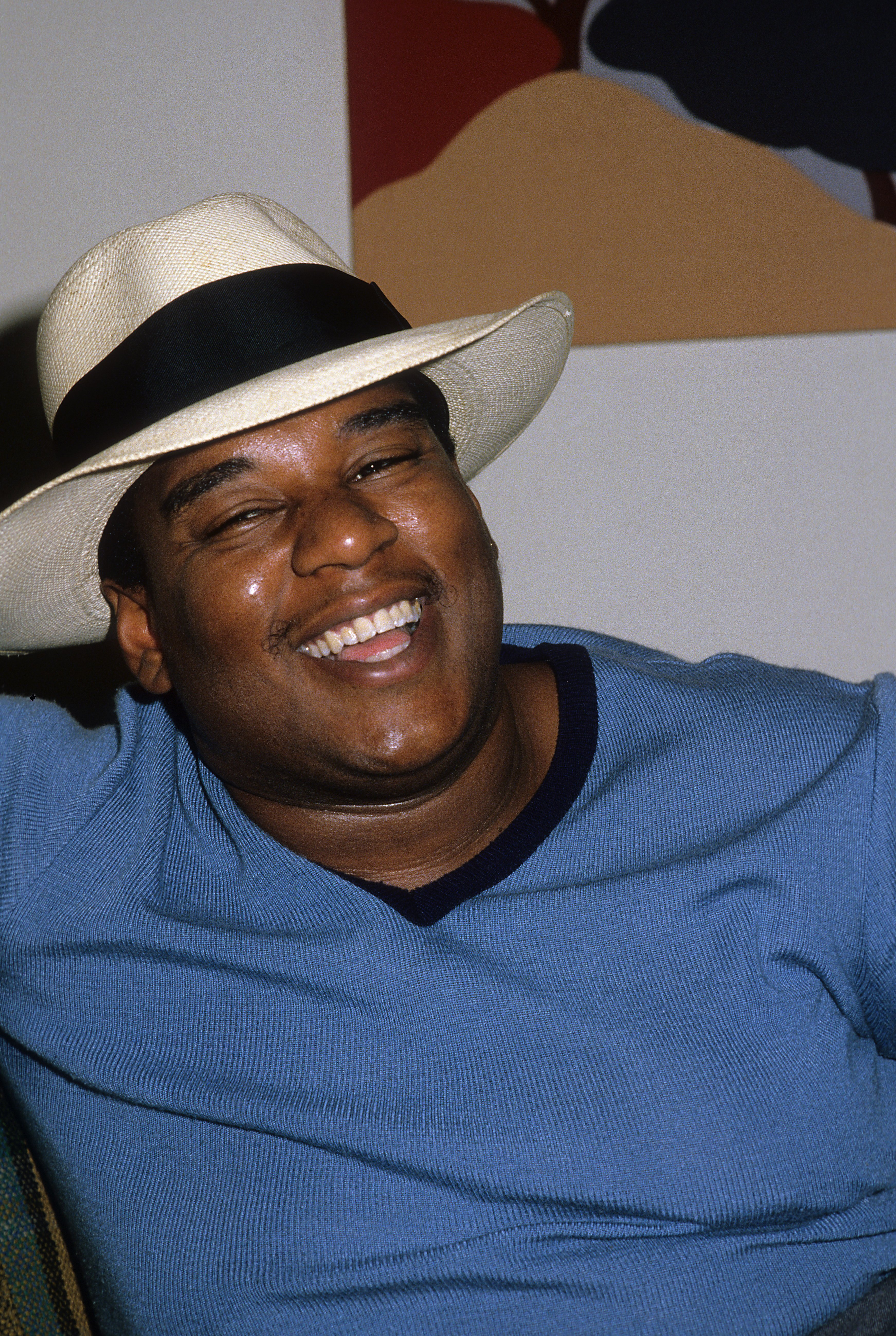 Late actor, Fred Berry, 1980   Photo: Getty Images
