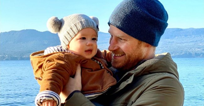 Meghan Markle and Prince Harry Donate 200 Beanies to Charity in Honor of Archie's 2nd Birthday