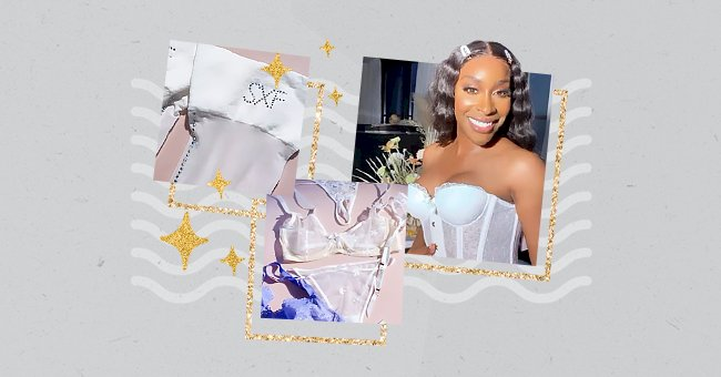 Savage X Fenty Releases Their First Bridal Capsule