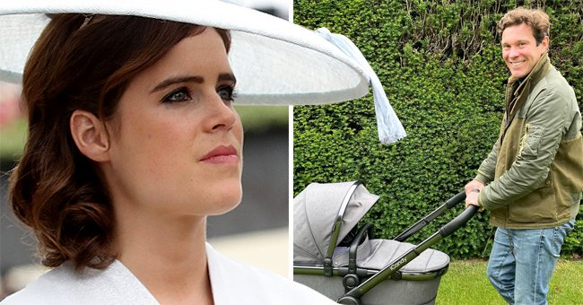 Princess Eugenie's Spouse Reportedly Photographed with 3 Women on Boat — Royal Fans Respond
