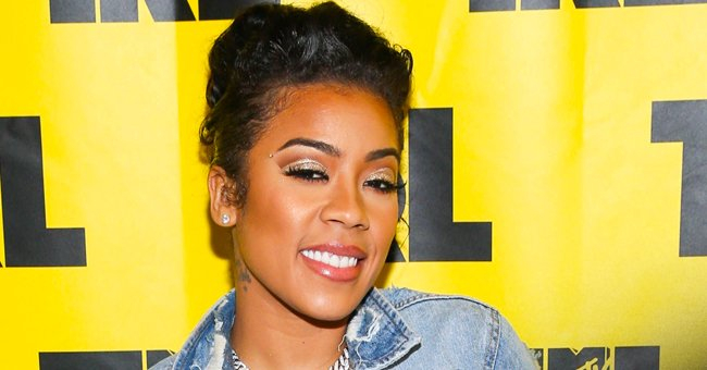 Keyshia Cole's Son Tobias Takes on Responsibly Carrying Out Trash Bag in a Heart-Melting Video