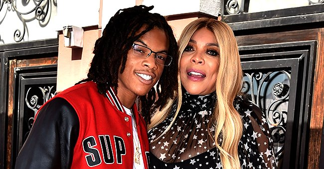 Wendy Williams' Son Kevin Jr Turns 20 – See the Precious Mementos She Kept from His Childhood