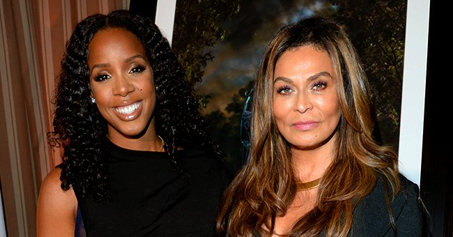 Kelly Rowland Pays Tribute to Tina Knowles on Her Birthday – Check Out Her Sweet Note