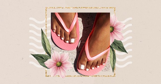 Foot Treatments To Get You Ready For Summer Sandals