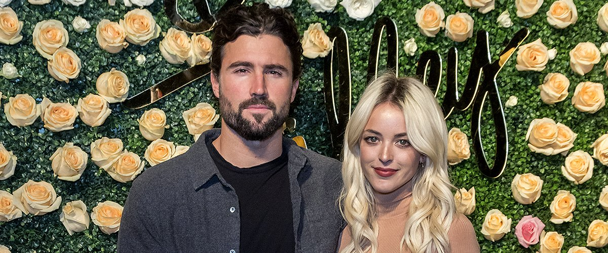 Brody Jenner and Ex-Wife Kaitlynn Carter Spark Romance Rumors Months after Breaking Up