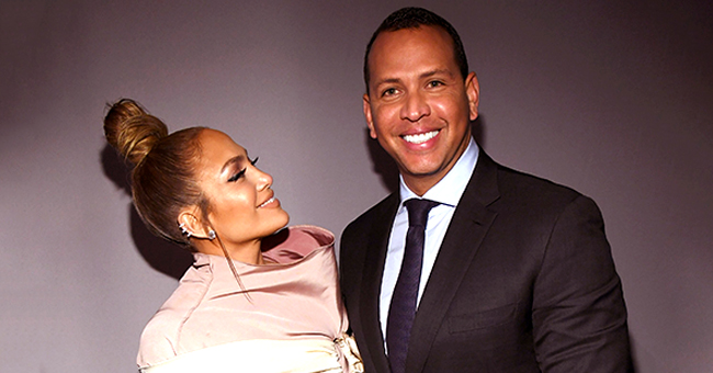 A-Rod Shares Pic of Blended Family in Big Bed in Video Montage for J-Lo's 50th Birthday