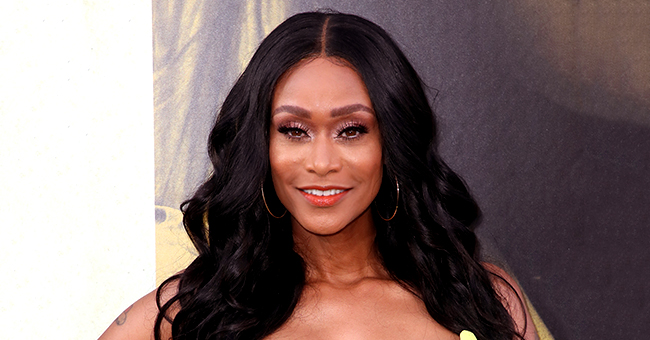 Tami Roman Says Hives Kept Her from 'Basketball Wives' Reunion in a Now-Deleted Tweet