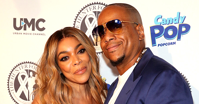 Wendy Williams Is 'Still Madly in Love' with Kevin Hunter despite Divorce