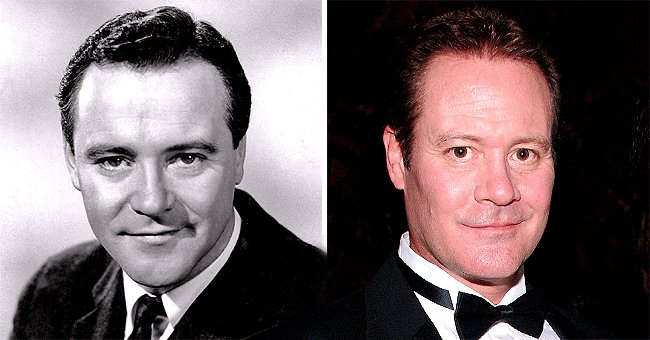 Jack Lemmon from 'The Odd Couple' Has a Son Who Looks like His Famous Dad
