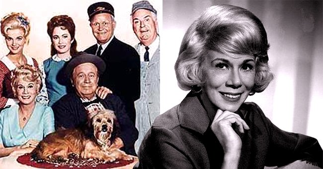 Bea Benaderet's Final Years before Tragic Death of the 'Petticoat Junction' Star at 62