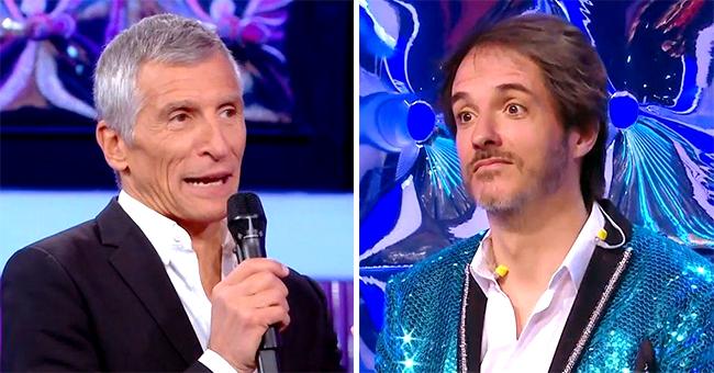 """""""N'oubliez pas les paroles"""" : une jeune candidate a dragué Fabien, Nagui est intervenu"""