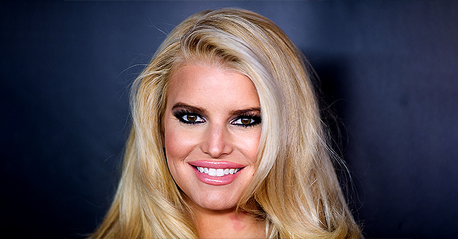 Jessica Simpson Shares Photo of Her Blue-Eyed Daughter Birdy Mae