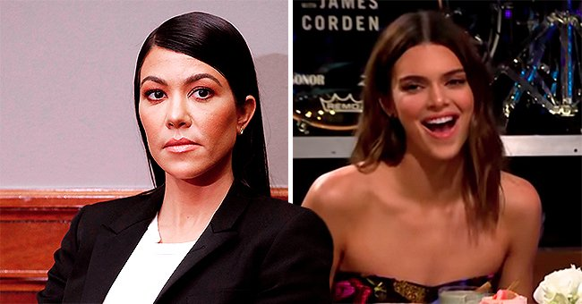 Kim Kardashian Says Kourtney Was Sensitive after Kendall Ranked Her as Worst Parent in the Family