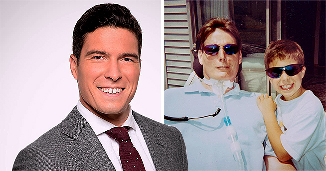 Christopher Reeve's Son Will Opens up about Connection He Felt with His Late Dad in a Candid Interview