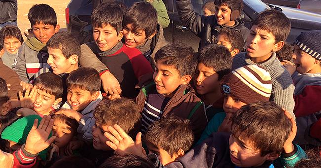 France Inter : neuf enfants et leurs mères ont été rapatriés de Turquie en France