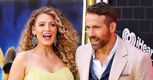 Blake Lively Admits She Misses Her Abs as She Shares Flat Belly Pic Taken Before Welcoming 3rd Child With Ryan Reynolds