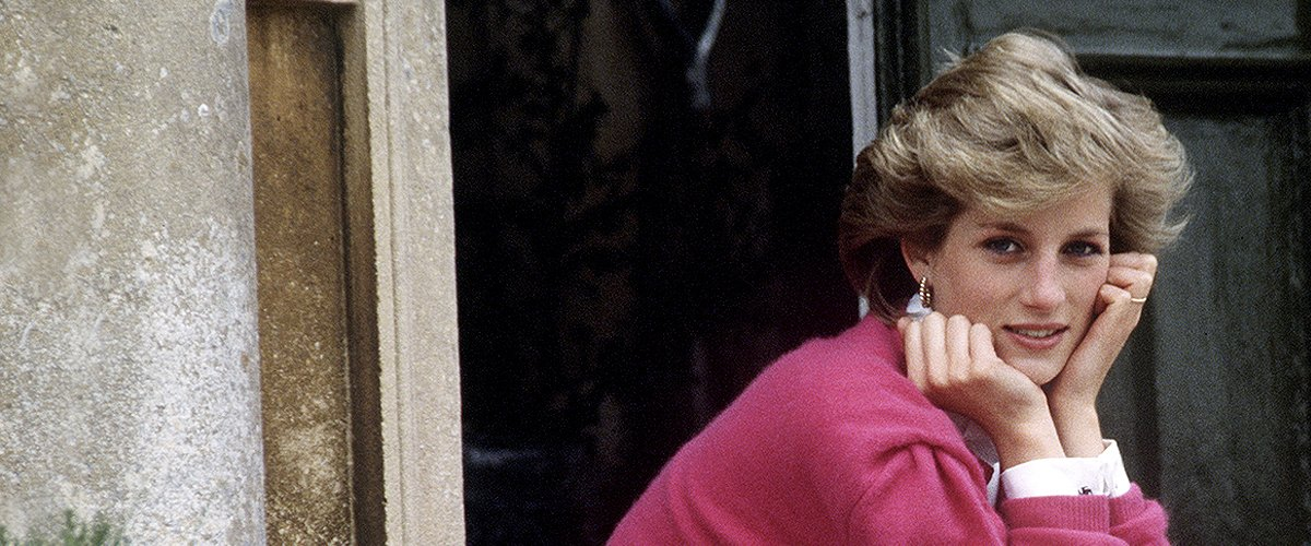Princess Diana Once Dated a Politician Who Wanted to Make Her the First Lady of USA