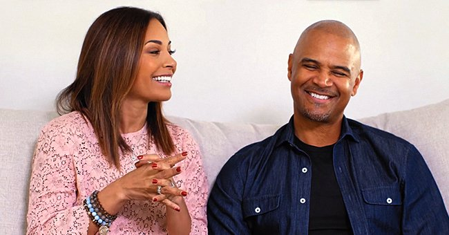 Salli Richardson Pens Love Letter to Husband Dondré Whitfield and Their Kids on Valentine's Day