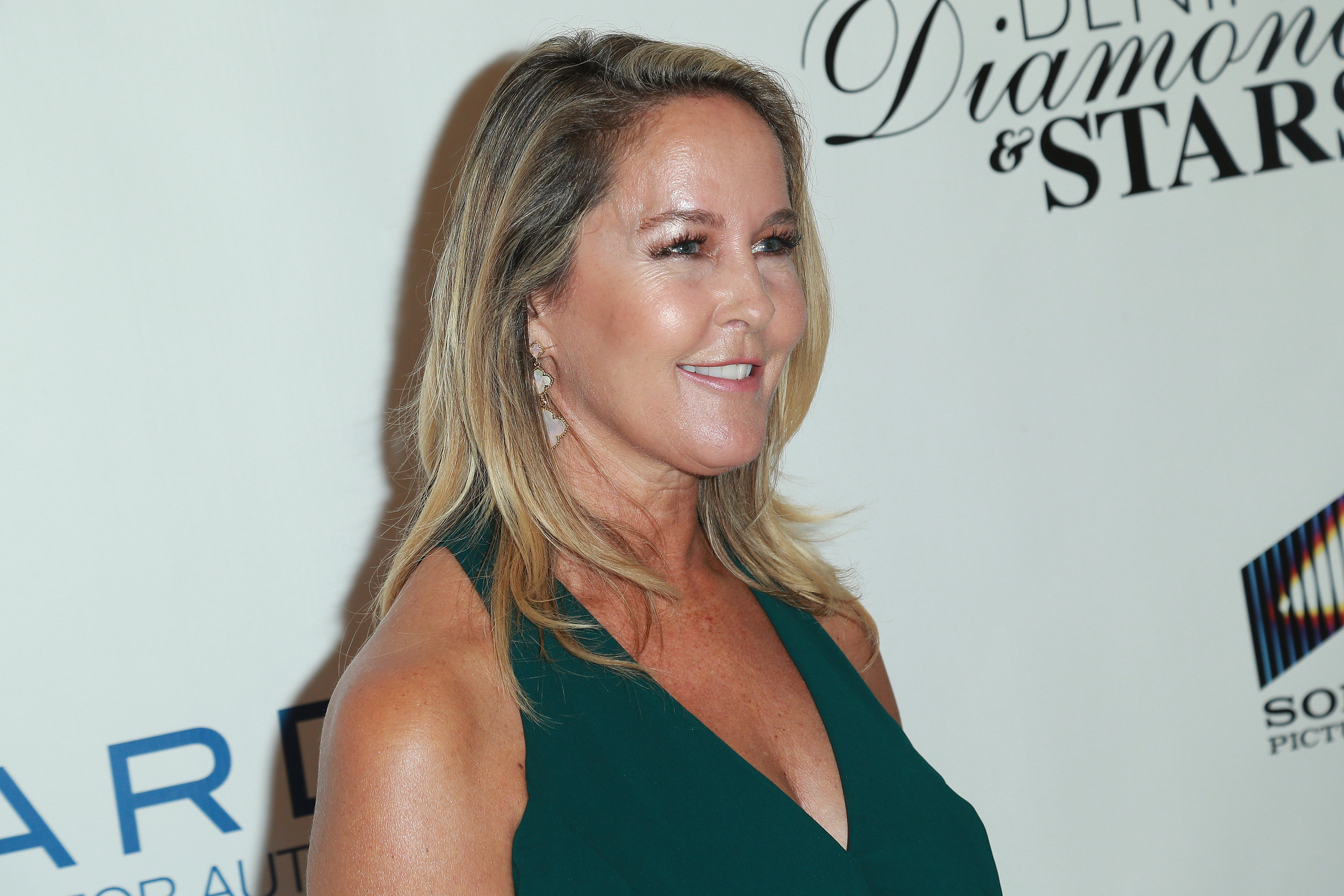 Erin Murphy attends the 13th Annual Denim, Diamonds And Stars at Four Seasons Hotel Westlake Village on October 7, 2018. | Photo: GettyImages