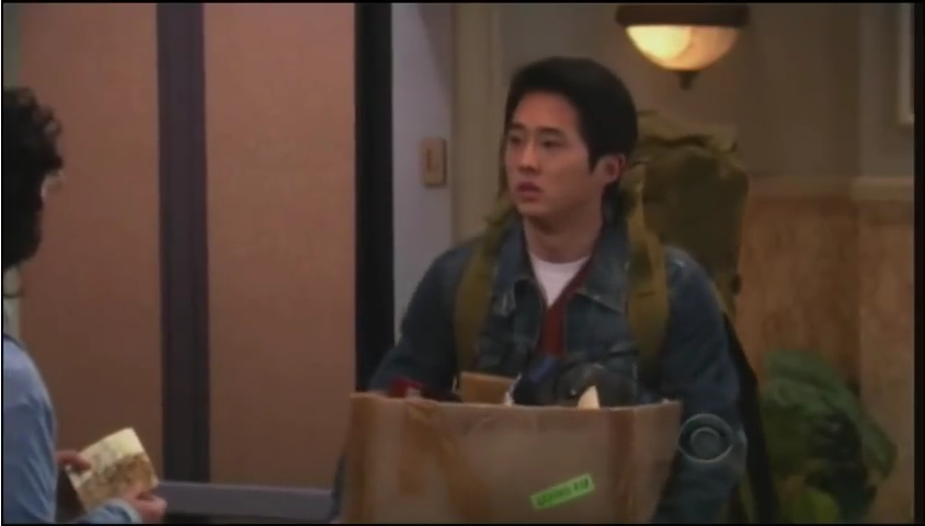 Image Credits: CBS/Big Bang Theory - Youtube/Stephen Yeun