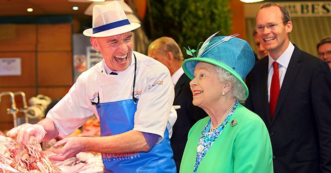 Queen Elizabeth Sends Well Wishes to the People of Ireland in a Post Ahead of St Patrick's Day
