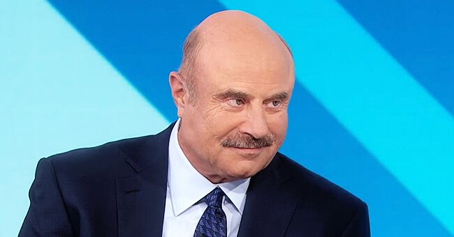 Dr Phil Has Been Married to Wife Robin for 43 Years - Here's a Look at Their Marriage