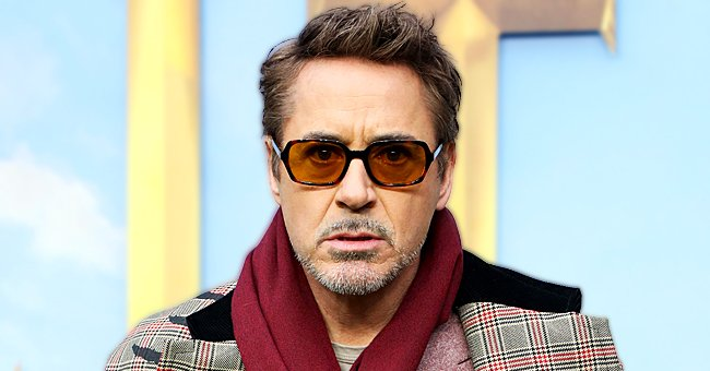 Robert Downey Jr. Mourns Death of His 'Right Hand' & Assistant after 'Shocking Tragedy'