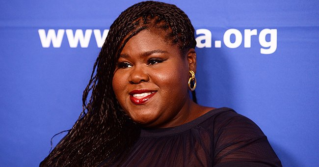 Gabby Sidibe of 'Empire' Adores Her Cat Aaron – See the Cutest Pictures of Her Beloved Pet