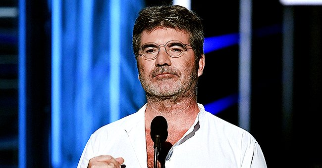 Simon Cowell Shares How Not Using Cell Phone for 3 Years Feels Like