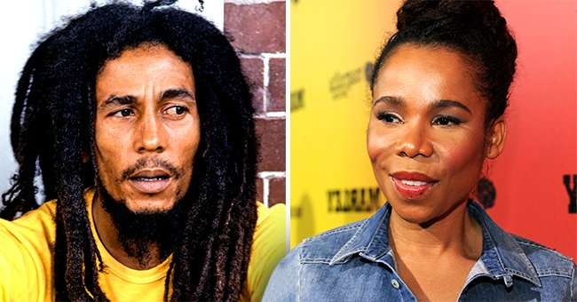Bob Marley's Daughter Cedella Says What She Thinks Her Dad Would Be Doing Amid Black Lives Matter Protests