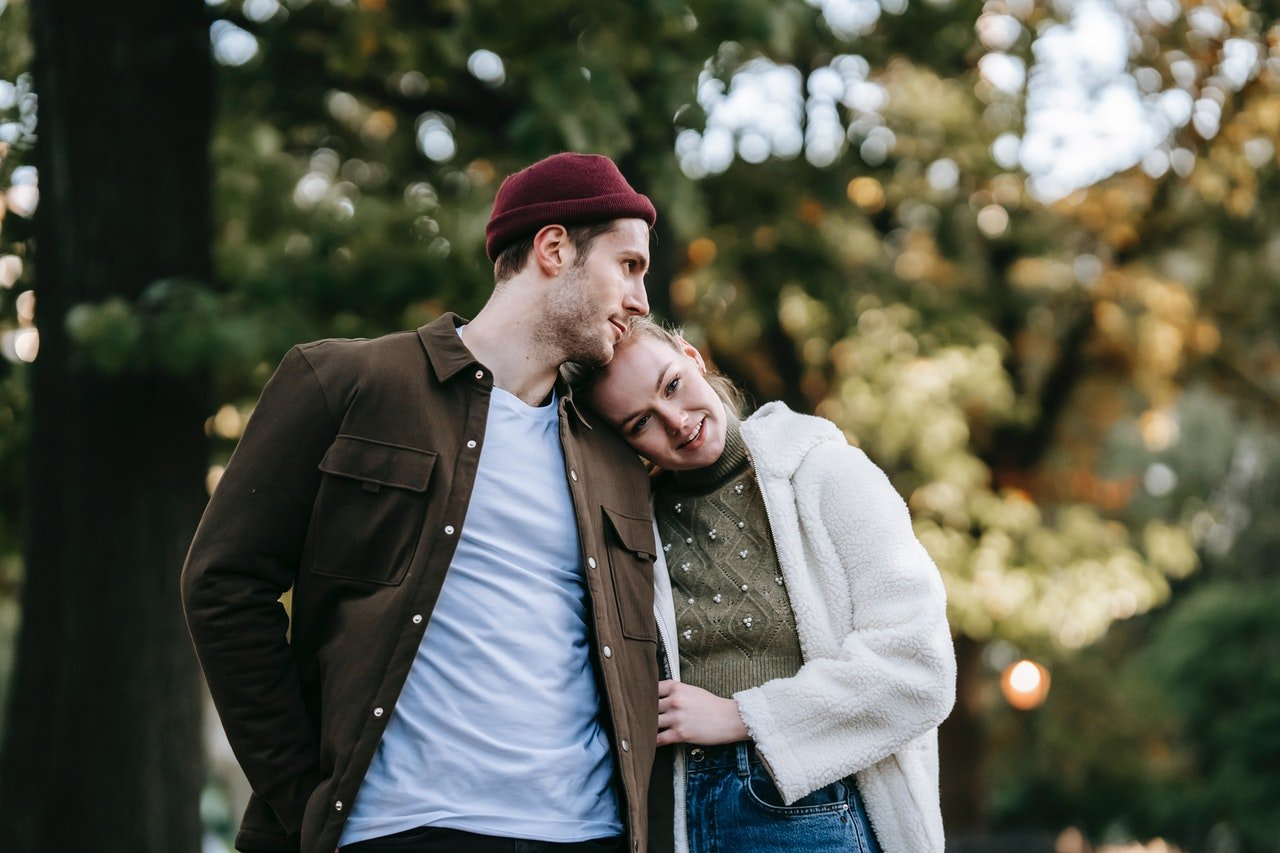 Photo of a couple spending time together | Photo: Pexels