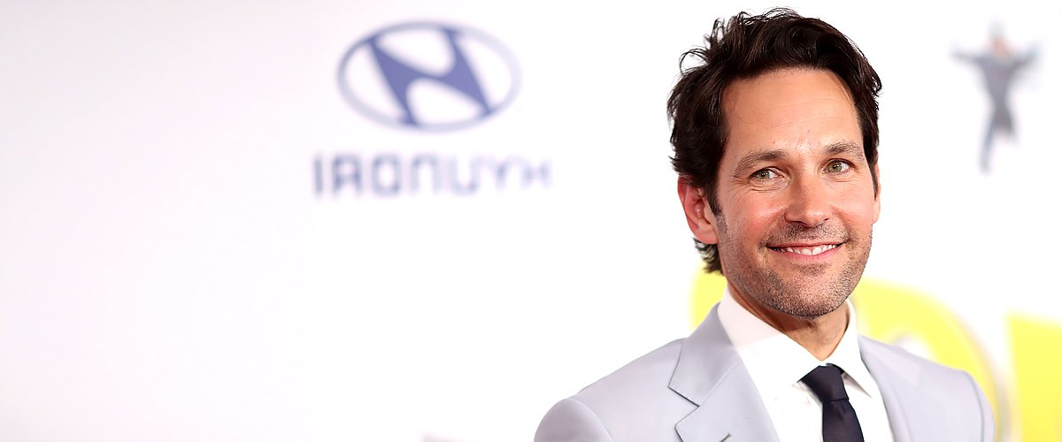 Paul Rudd Called Himself an Embarrassing Dad — All He Has Said about Raising Children