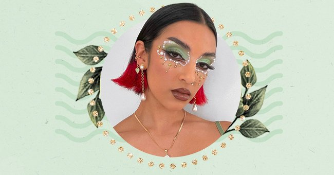 Stick-On Makeup Is The Latest Easy To Achieve Social Media Beauty Trend