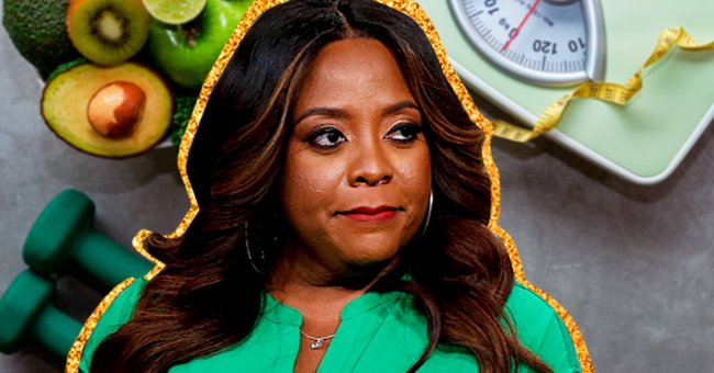 Closer Weekly: Sherri Shepherd Started Weight Loss Journey after Gaining 25 Lbs Amid Quarantine
