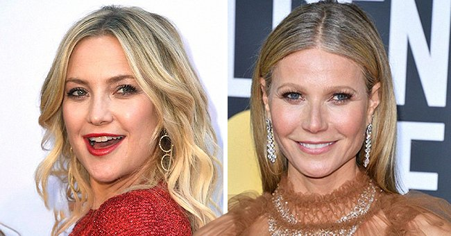 Kate Hudson & Gwyneth Paltrow Reveal Worst on-Screen Kisses — See Which Actors Made Their List