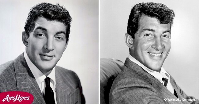 Tragic Story of Dean Martin's Wife Jeanne Who Died a Few Weeks after Their Son Was Found Dead