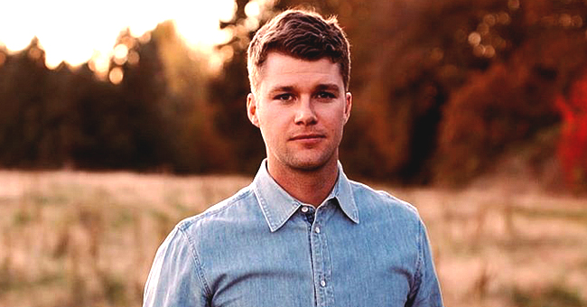 Jeremy Roloff of LPBW Pays Tribute to Pregnant Wife Audrey Who's Been Caring for Him after Hernia Surgery