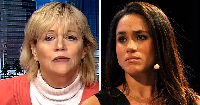 The Sun: Meghan Markle's Sister Samantha Says Her Book Will Make the Duchess 'Uncomfortable'
