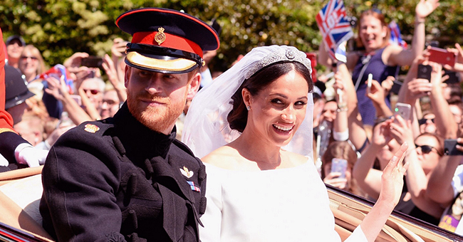 20 Rules Guests Reportedly Need to Follow at the Royal Weddings