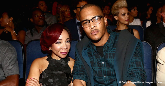 T.I. Claps Back at 'Miserable' Trolls for Body Shaming and Disrespecting Wife Tiny Harris