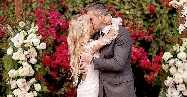 Ant & Christina Anstead Split after Almost 2 Years of Marriage — Look Back at Their Love Story