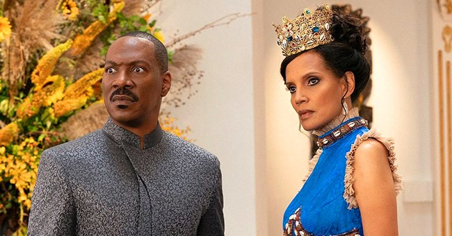 The Zamunda Royal Family Is Back — Everything We Know about 'Coming 2 America'