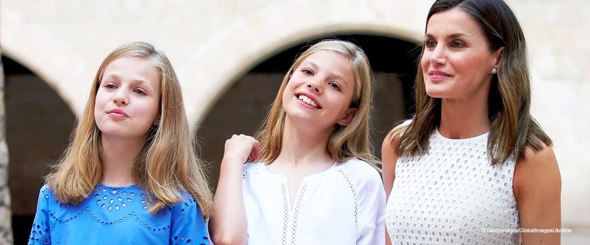 Diario Gol: Escándalo en la escuela de Leonor y Sofía por los pedidos exagerados de Letizia