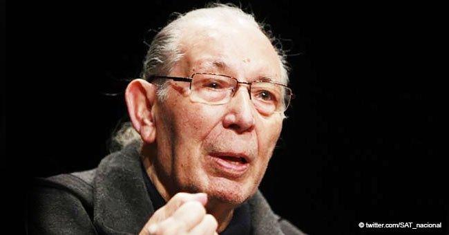 Salvador Távora, actor y director teatral, fallece en Sevilla a los 88 años