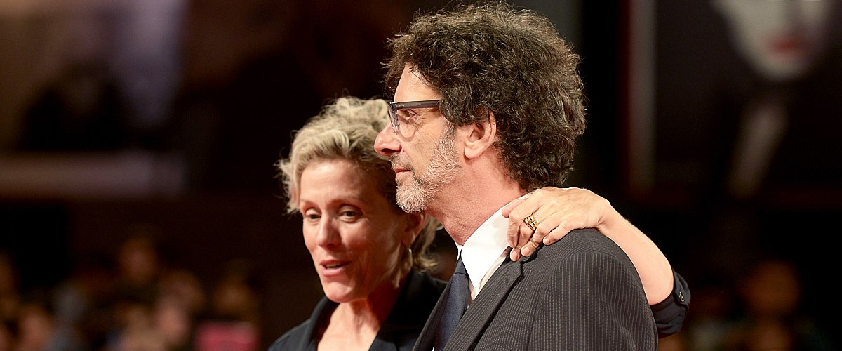 Inside Frances McDormand and Joel Coen's Marriage as She Once Wore His Ex-wife's Wedding Band