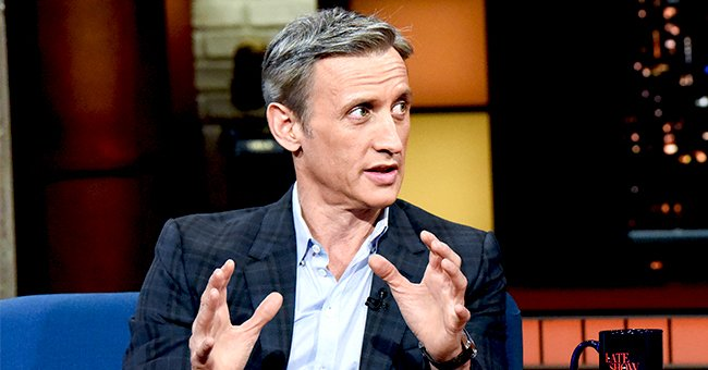 'Live PD' Host Dan Abrams Reacts after 'A&E' Cancels the Show Amid Ongoing Protests