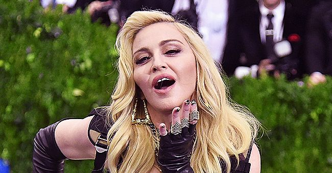 Madonna Calls COVID-19 Great Equalizer in Video from Her Bathtub and Gets Slammed by Fans