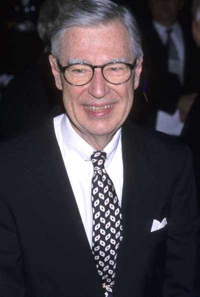 Fred Rogers attends the 52nd Annual Christopher Awards on February 22, 2001 | Photo: Getty Images