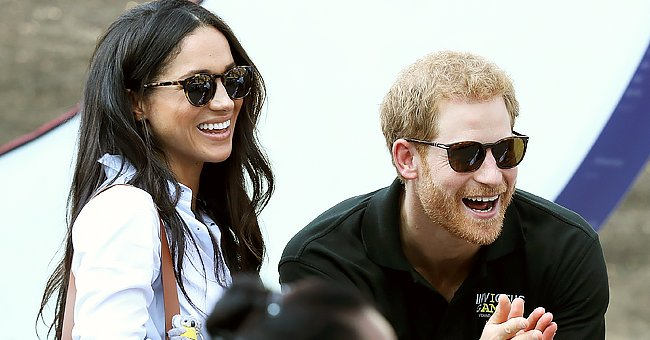 Meghan Markle Amused Prince William with First Christmas Gift — What Was It?